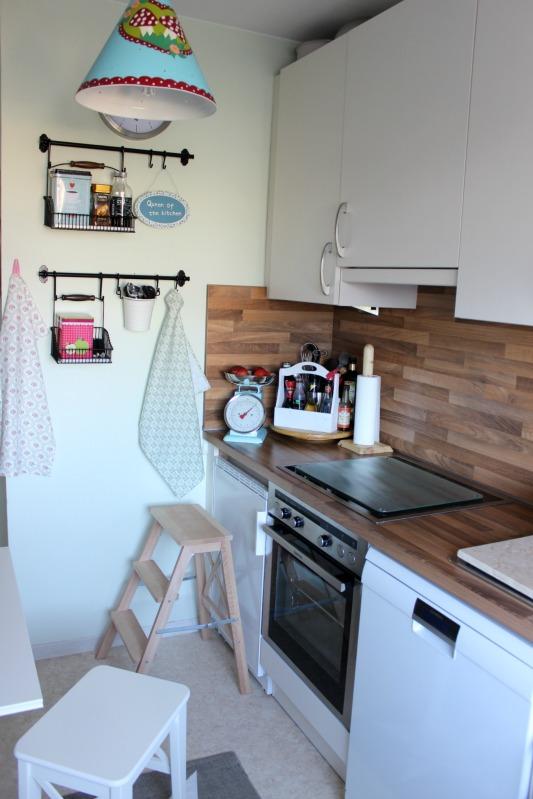 Einschulungstorte und Küchenrenovierung 12