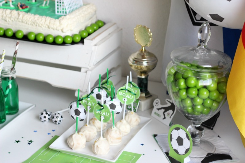 Fussball Geburtstag - Borussia Mönchengladbach 12