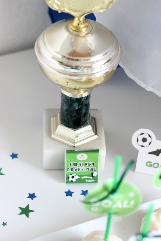 Fussball Geburtstag - Borussia Mönchengladbach 17