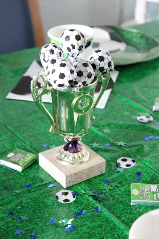 Fussball Geburtstag - Borussia Mönchengladbach 5