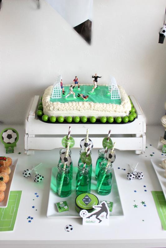 Fussball Geburtstag - Borussia Mönchengladbach 19