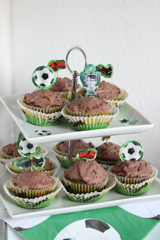 Fussball Geburtstag - Borussia Mönchengladbach 24