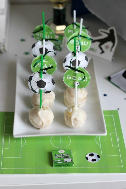 Fussball Geburtstag - Borussia Mönchengladbach 26