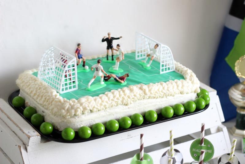 Fussball Geburtstag - Borussia Mönchengladbach 27