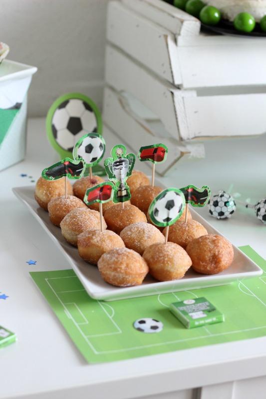 Fussball Geburtstag - Borussia Mönchengladbach 8