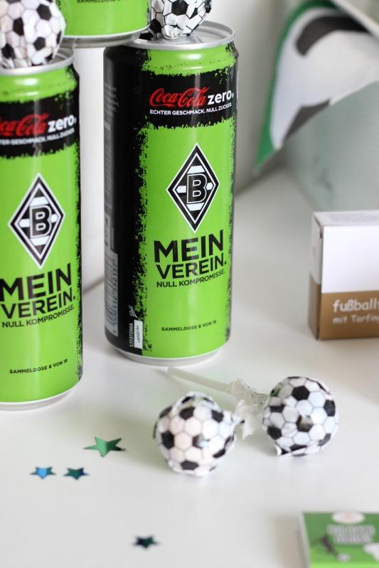 Fussball Geburtstag - Borussia Mönchengladbach 9