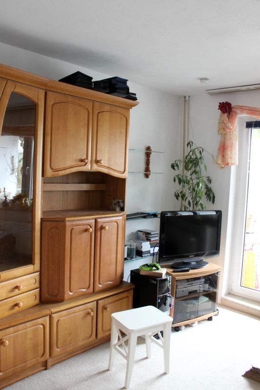 Wohnzimmer-Renovierung , abgeschlossen!!!! 3
