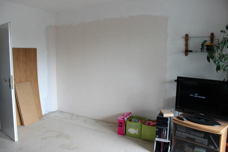 Wohnzimmer-Renovierung , abgeschlossen!!!! 5