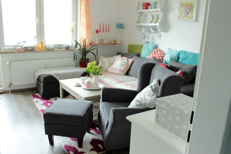 Wohnzimmer-Renovierung , abgeschlossen!!!! 9