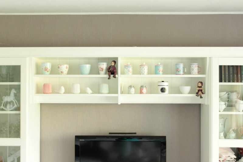 Wohnzimmer-Renovierung , abgeschlossen!!!! 21