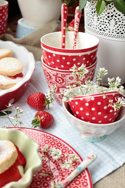 Leckere Strawberry Shortcakes 12