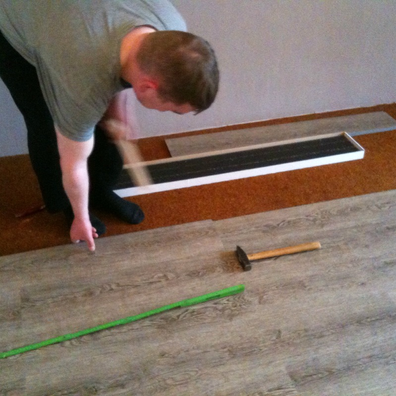 Wohnzimmer-Renovierung , abgeschlossen!!!! 7