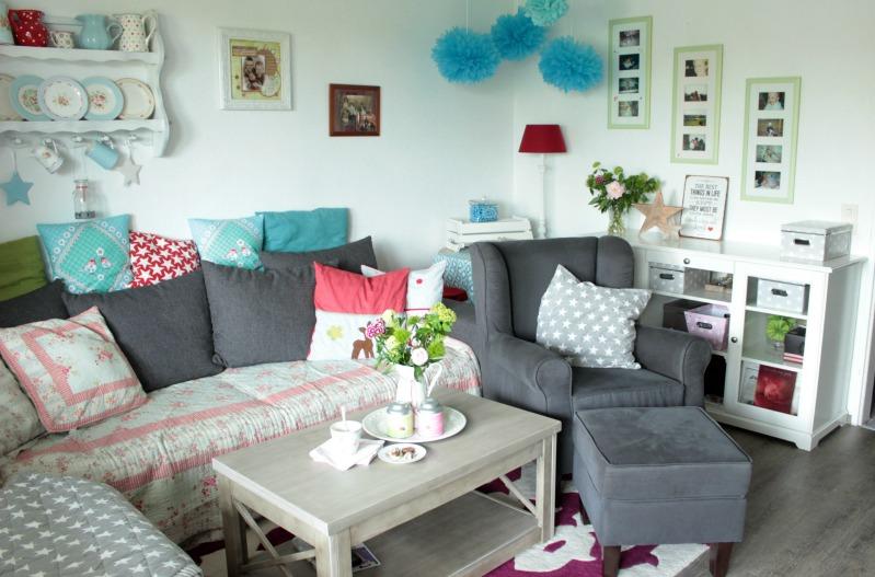 Wohnzimmer-Renovierung , abgeschlossen!!!! 17