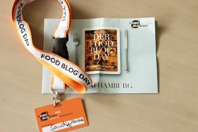 Food Blog Day 2015 in Hamburg 1
