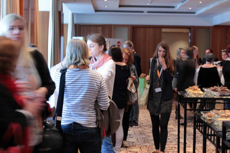 Food Blog Day 2015 in Hamburg 8