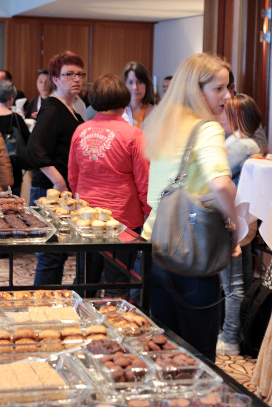 Food Blog Day 2015 in Hamburg 11