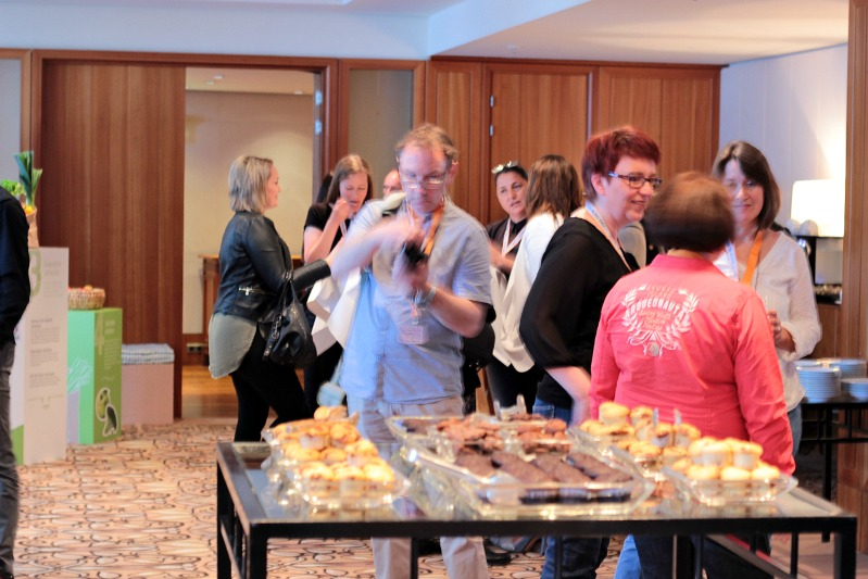 Food Blog Day 2015 in Hamburg 12