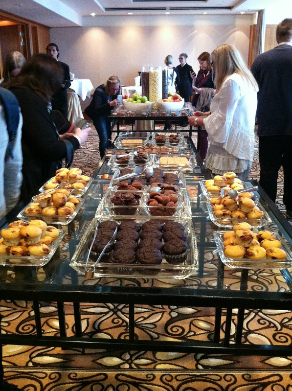 Food Blog Day 2015 in Hamburg 7