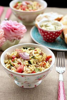 Kritharaki / Orzo Salat 6