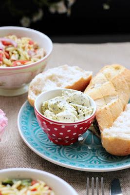Kritharaki / Orzo Salat 2