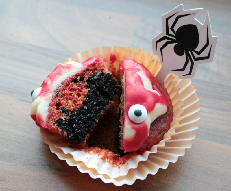 Halloween Party - ein Rückblick auf einen etwas anderen Geburtstag 5