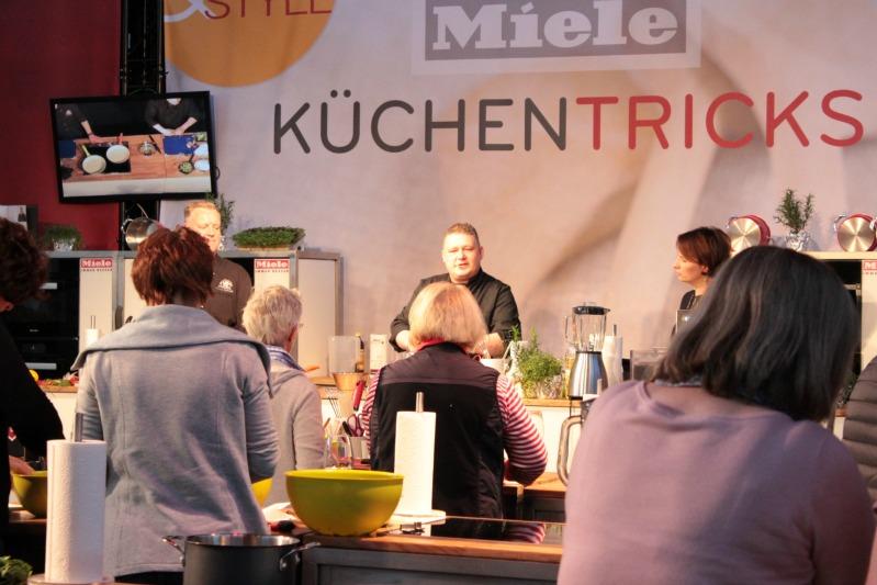 *eat & style Hamburg - ein Rückblick 9