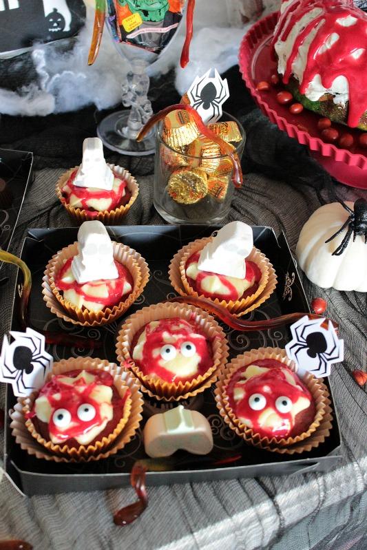 Halloween Party - ein Rückblick auf einen etwas anderen Geburtstag 2