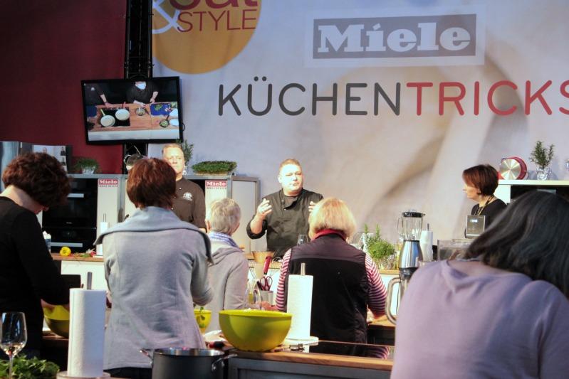 *eat & style Hamburg - ein Rückblick 10