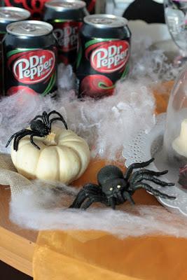 Halloween Party - ein Rückblick auf einen etwas anderen Geburtstag 18