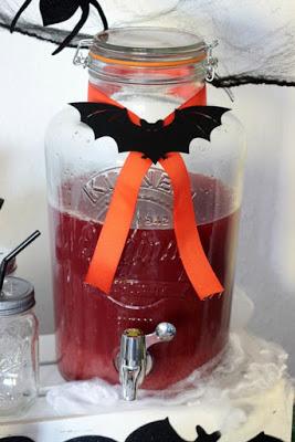 Halloween Party - ein Rückblick auf einen etwas anderen Geburtstag 19