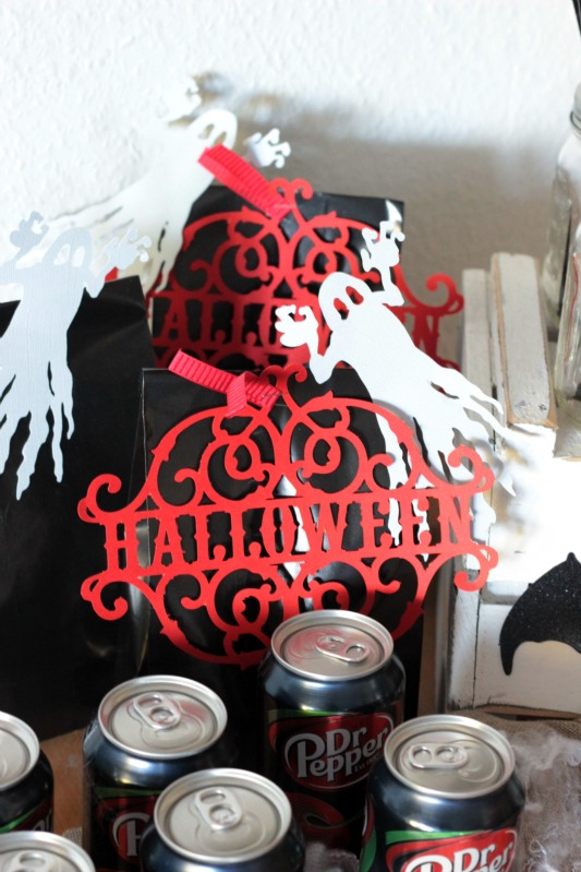 Halloween Party - ein Rückblick auf einen etwas anderen Geburtstag 23