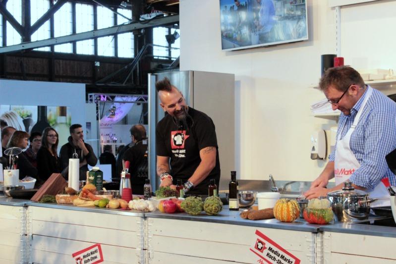 *eat & style Hamburg - ein Rückblick 11