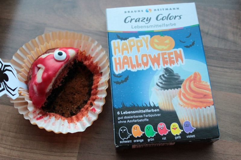 Halloween Party - ein Rückblick auf einen etwas anderen Geburtstag 6