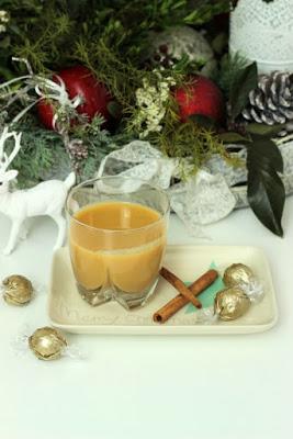 Adventskalendertürchen Nr.23- Hot Pimms, Eierpunsch mit Baileys und Fliederbeerpunsch 7