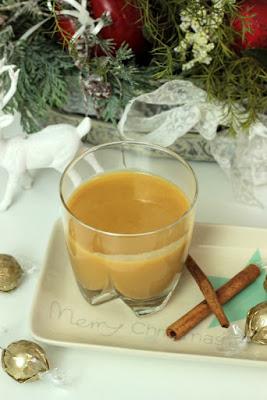 Adventskalendertürchen Nr.23- Hot Pimms, Eierpunsch mit Baileys und Fliederbeerpunsch 26