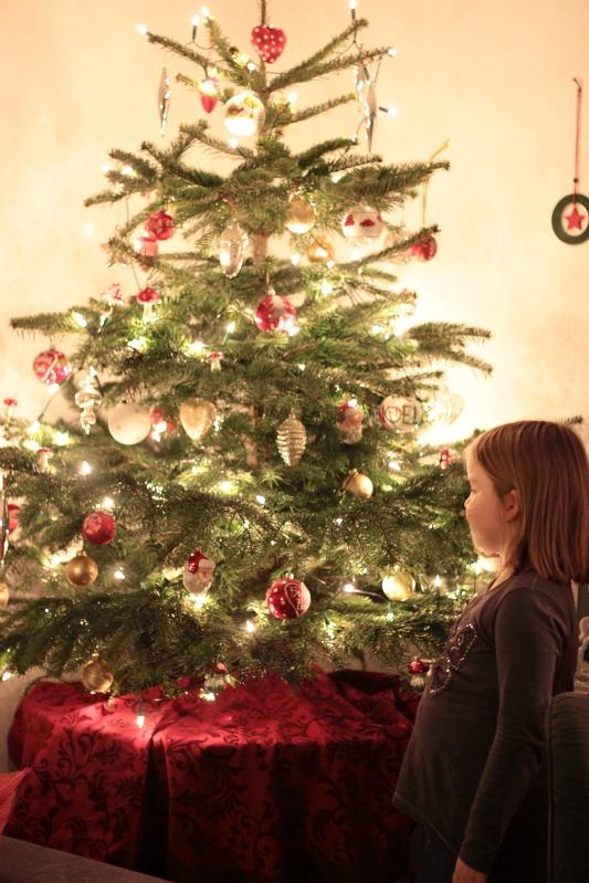 Meine Weihnachtsdeko Ideen 2015 25