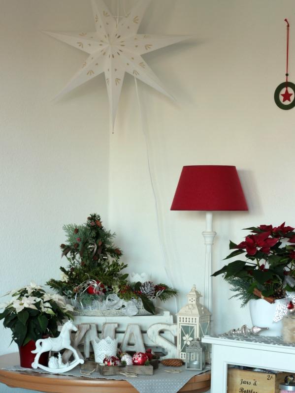 Meine Weihnachtsdeko Ideen 2015 7