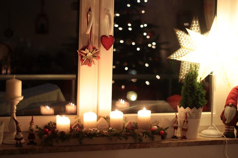 Meine Weihnachtsdeko Ideen 2015 22