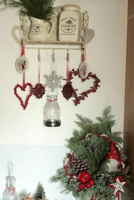Meine Weihnachtsdeko Ideen 2015 14