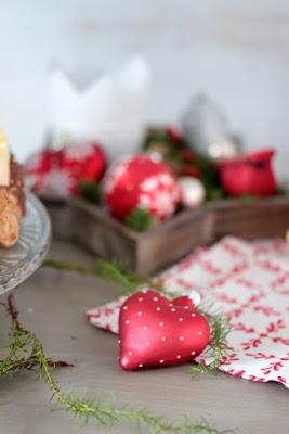 Nuss-Eierlikör-Torte mit Florentinern / Adventskalendertürchen Nr. 13 7