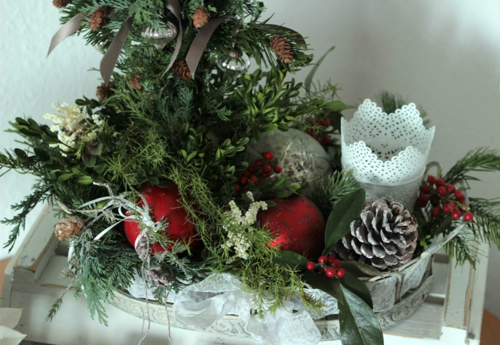 Meine Weihnachtsdeko Ideen 2015 9