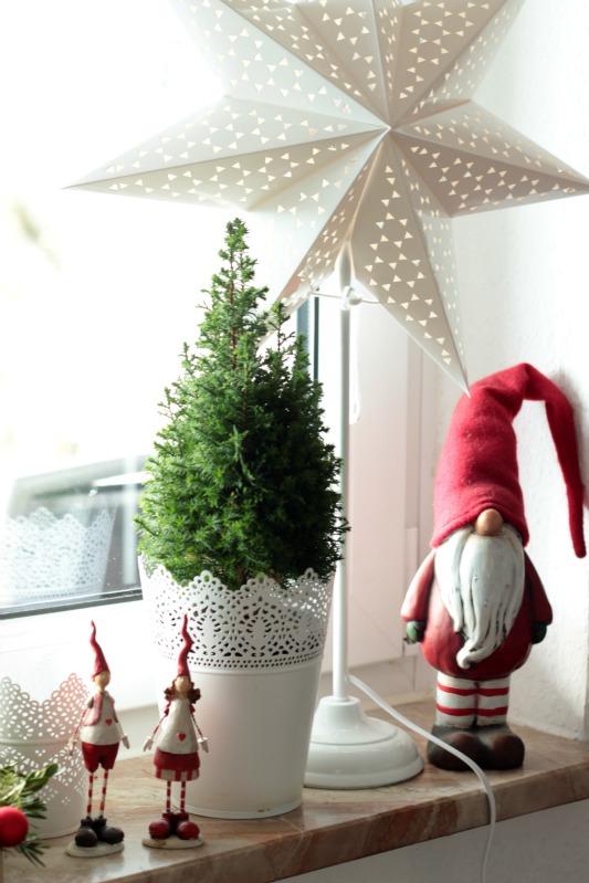 Meine Weihnachtsdeko Ideen 2015 1