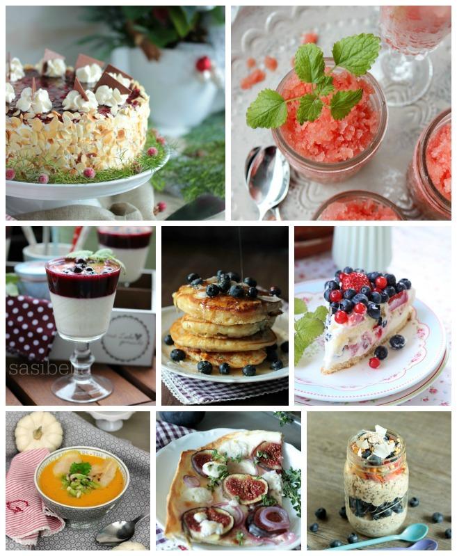 7. Blog-Geburtstag und Mohn-Spätzle mit Kirschen 30