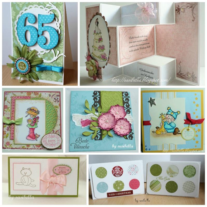 7. Blog-Geburtstag und Mohn-Spätzle mit Kirschen 2