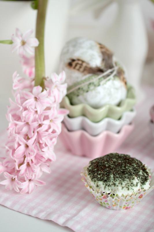 Österliche Mooskuchen-Muffins 56