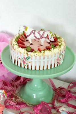 Pferde-Geburtstagsparty - Tolle Ideen für einen gelungenen Kindergeburtstag - Teil 1 - DIY, Deko, Gastgeschenke 16