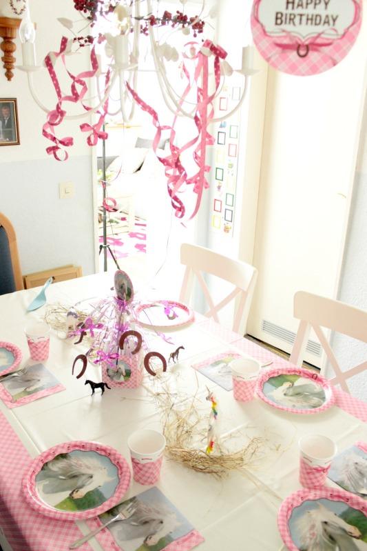 Pferde-Geburtstagsparty Rezepte / Tolle Ideen für einen gelungenen Kindergeburtstag - Teil 2 12