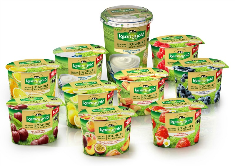 Sasibella on Tour - beim Kerrygold Pressefrühstück + ein leckeres Joghurt-Frühstück-Rezept * 23