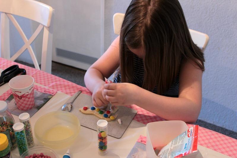 Pferde-Geburtstagsparty - Tolle Ideen für einen gelungenen Kindergeburtstag - Teil 1 - DIY, Deko, Gastgeschenke 35