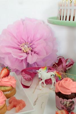 Pferde-Geburtstagsparty - Tolle Ideen für einen gelungenen Kindergeburtstag - Teil 1 - DIY, Deko, Gastgeschenke 2